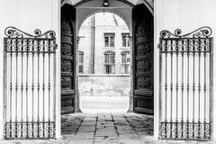 Diamond Palace Fotografía de archivo libre de regalías