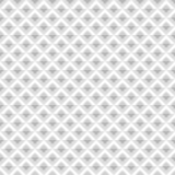 Diamond Pattern astratto Priorità bassa geometrica senza giunte di vettore Fotografia Stock Libera da Diritti