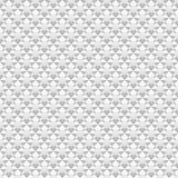 Diamond Pattern astratto Vettore senza giunte Fotografia Stock Libera da Diritti