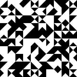Diamond Pattern Background illustration de vecteur