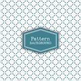 Diamond pattern background Royalty Free Stock Photo