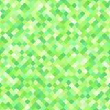 Diamond Pattern Fond géométrique de vecteur sans couture Images stock
