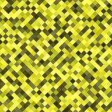 Diamond Pattern Fond géométrique de vecteur sans couture Photographie stock libre de droits