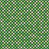 Diamond Pattern Fond géométrique de vecteur sans couture Photo stock