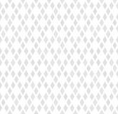 Diamond Pattern Fond géométrique sans joint de vecteur Image libre de droits