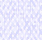 Diamond Pattern Fond sans joint de vecteur Photo stock