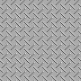 Diamond pattern long Royalty Free Stock Photos