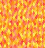 Diamond pattern. Seamless vector vector illustration