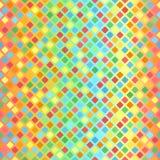 Diamond Pattern Vecteur sans joint Image stock