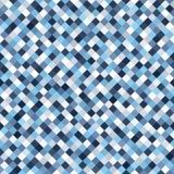 Diamond Pattern Vecteur sans joint Photo stock