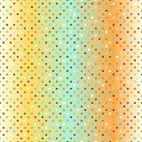 Diamond Pattern Vector inconsútil Foto de archivo libre de regalías
