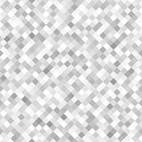 Diamond pattern. Vector seamless background Royalty Free Stock Photos
