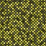 Diamond pattern. Vector seamless rhombus background Stock Image