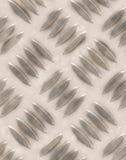 Diamond plate Stock Image