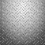 Diamond plate Stock Image