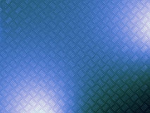 Diamond plate Royalty Free Stock Photo