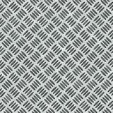 Diamond Plate Bumped Metal Stock Photos