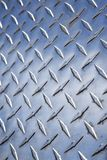 Diamond plate metal