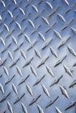 Diamond plate metal royalty free stock photo
