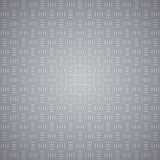 Diamond plate pattern Royalty Free Stock Photography