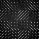 Diamond Plate Realistic Vector Graphic Illustration. Diamond plate metal vector graphic background pattern, realistic, with subtle and contrasting gray tones royalty free illustration