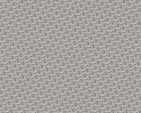 Diamond plate small chrome. Diamond plate industrial background small chrome vector illustration