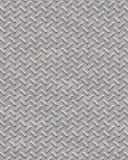 Diamond Plate Steel Background fotografia stock libera da diritti
