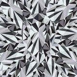 Diamond reflection abstract background vector. Elegant diamond reflection abstract background vector Stock Photo