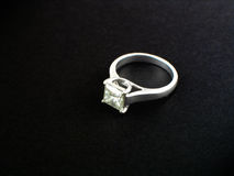 Free Diamond Ring Stock Photo - 4170