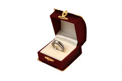 Free Diamond Ring Stock Photo - 3960740