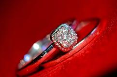 Diamond Ring images libres de droits