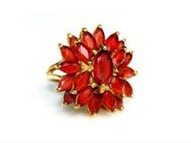 A diamond ring Royalty Free Stock Photo