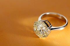 Diamond Ring lizenzfreies stockbild