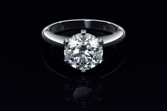 Diamond Ring Images stock