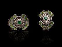 Diamond ring Royalty Free Stock Photos