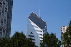 Diamond Rooftop Stock Photography