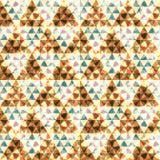 Diamond seamless pattern Royalty Free Stock Photography
