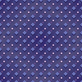 Diamond shape drop seamless pattern Royalty Free Stock Photo