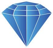 Diamond sign Stock Photo