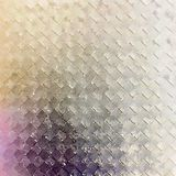 Diamond squares abstract watercolor minimalist wall art stock photos