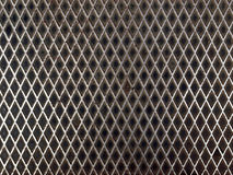 Diamond steel Royalty Free Stock Image