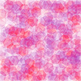 Diamond texture. Red pink diamond texture Royalty Free Stock Images