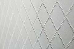 Diamond texture background Stock Image