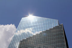 Diamond Tower Arkivbilder