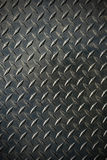 Diamond tread background Royalty Free Stock Photography