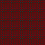 Diamond twill with red weft Royalty Free Stock Photography