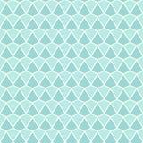 Diamond Vector Seamless Pattern géométrique Art Deco Background abstrait Texture élégante classique illustration stock