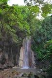 Diamond Waterfall Royalty Free Stock Photography