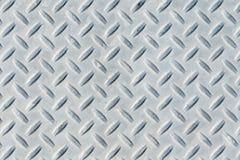 Diamondplate background Royalty Free Stock Image