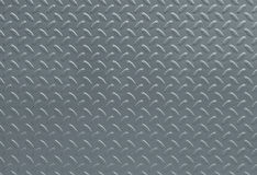 Diamondplate-Metal-Sheet Stock Photography